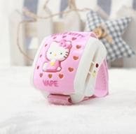 《爸爸去哪儿》同款:VAPE未来 5倍驱蚊手表 Hello Kitty款