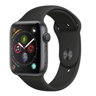 Apple Watch Series 4 智能手表(GPS款、44mm)