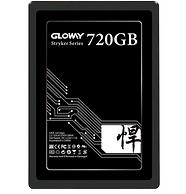 15日0点 约0.54元/G:Gloway 光威 悍将 固态硬盘 720g