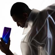 10点开抢、新机:OPPO realme X 6G+64G 智能手机