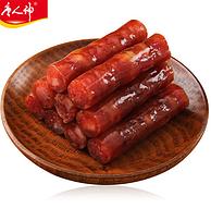 上市公司:今年3月产,唐人神 广式五福香肠 腊肠 500g
