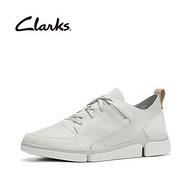 Clarks 19年新款 TriVerve Lace 男士 三瓣 运动鞋