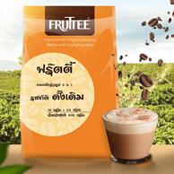 泰国原装进口 果咖 三合一 速溶咖啡18gx50包