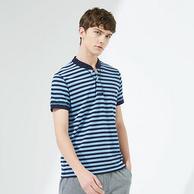 优衣库制造商,Maxwin 马威 男士 亨利领T恤