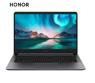 21日0点:Honor 荣耀 MagicBook 2019 14英寸笔记本电脑(r5-3500u 8+512g 指纹识别)