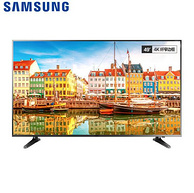 Plus会员: SAMSUNG 三星 UA49NU7000JXXZ 49寸 4K 液晶电视