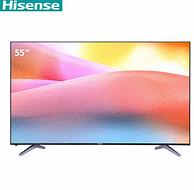 Hisense 海信 55EC500U 55英寸 4K液晶电视