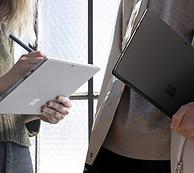 Microsoft微软 New Surface Pro 6 平板电脑二合一 (i5+8G+128G)