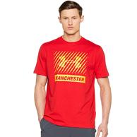 M码:Under Armour 安德玛 男士 运动T恤