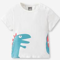 A类标准,好孩子 儿童 100%纯棉 T恤