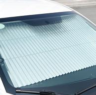 自动伸缩,ENZOY 盈爵 汽车 前挡 遮阳帘65cm