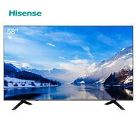 Hisense海信 H58E3A 58寸 4K 液晶电视