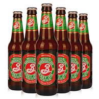 BROOKLYN 布鲁克林 印度淡色精酿啤酒 组合装 355mlx6瓶x2件