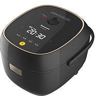 Panasonic 松下 SR-AC071-K  IH电磁加热 电饭煲 1.8L