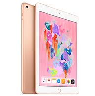 618预售:Apple苹果  2018款 iPad 9.7英寸 32G