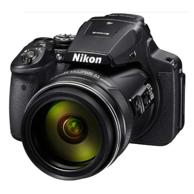 2000mm焦距、可拍环形山:Nikon 尼康 COOLPIX P900s 超长焦数码相机