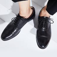 Kenneth Cole制造商,网易严选 男士 休闲皮鞋