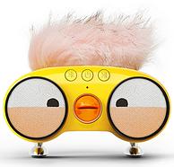 金點獎,Otic WooHoo 雞 可愛雙喇叭藍牙音箱 多色