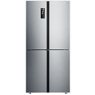 18日0点、新低:Ronshen 容声 426L 十字对开冰箱 BCD-426WD12FP