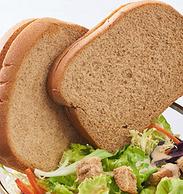 无蔗糖低脂代餐 ,56片,莱达林 黑麦全麦面包 2斤