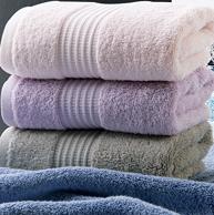 4條裝 金號 100g 純棉 毛巾70x33cm