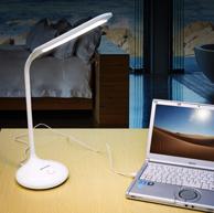 6日0点:Panasonic 松下 HHLT0220P led护眼台灯 4.5W
