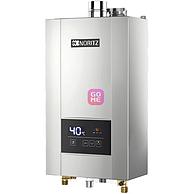 NORITZ 能率 GQ-12E3FEX(JSQ24-E3) 12L 燃气热水器