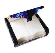 小編長期回購,unicharm 尤妮佳 Silcot 省水薄款化妝棉 40片裝x2件