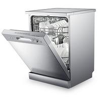 10日0点、洗碗+消毒+烘干: Midea 美的 D3 洗碗机 12套