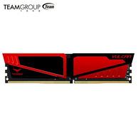 Team 十铨 火神系列 DDR4 3000 8GB 台式机内存