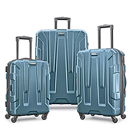 Samsonite 新秀丽 Centric 20寸+24寸+28寸行李箱套装 prime会员到手约2066元