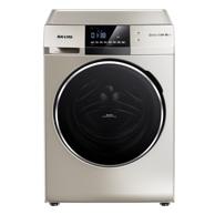 ?臭氧除菌+WiFi智控+ESP电子系统,SANYO 三洋 Magic9 9公斤 滚筒洗衣机