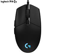 罗技性价比最高的鼠标!Logitech G102 Prodigy 游戏鼠标
