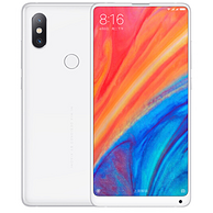 MI 小米 MIX2S 全网通智能手机 8+256GB