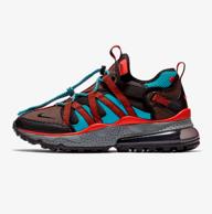 新低,Nike 耐克 Air Max 270 Bowfin 男子 运动鞋
