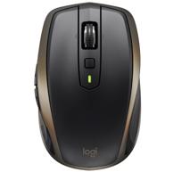 历史低价: Logitech 罗技 MX Anywhere 2 无线鼠标