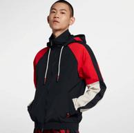Nike 耐克 Kyrie 男子 篮球夹克
