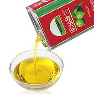 Olivoilà歐麗薇蘭 特級初榨橄欖油 紅裝1L x3件