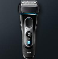 16日0点、新品:Braun 博朗 5系 往复式剃须刀5160s