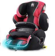 神神价格!Kiddy 德国奇蒂 守护者2代 儿童汽车安全座椅 送FIX软接口