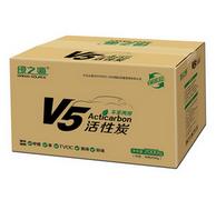 绿之源除甲醛去异味活性炭包 50g*40包 拍下10.5元包邮(限购2件)