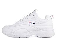 值哭: FILA 斐乐 RAY系列 女士复古运动鞋