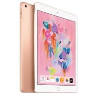 18日0点:Apple iPad 平板电脑 2018款 9.7英寸 32G