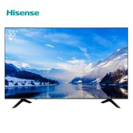 25日0點、再降300元: Hisense 海信 H55E3A 55英寸 4K 液晶電視