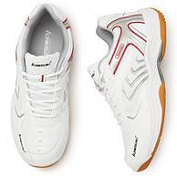 历史低价:3件! KAWASAKI 川崎 追风系列 k-003 中性款羽毛球鞋