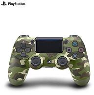 SONY 索尼 DualShock 4 PS4 游戏手柄 (?#22278;?#32511;)