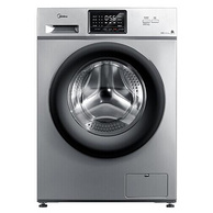Midea 美的 MG100V31DS5 变频 滚筒洗衣机 10kg