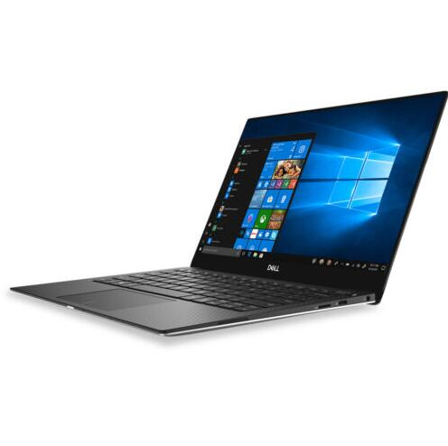 DELL 戴爾 XPS 9370 13.3英寸筆記本電腦 (i7-8550U、8GB、256GB)