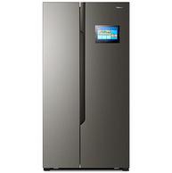 历史低价、降1000元: Hisense 海信 BCD-532WFK1DPUJ 532升 对开门冰箱