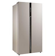 Midea 美的 BCD-520WKM(E) 对开门冰箱 520升